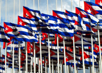 Helms-Burton Act establishes sanctions for countries that have economic and trade relations with Cuba.